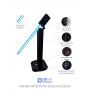 Lámpara esterilizadora UV-C 36W -   - 2