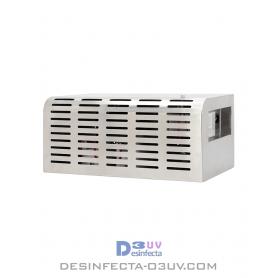 Desinfección Ozono 235W -  Serie PUB 15g/h.  Este sistema de desinfección es un generador deozono profesional utilizado para el