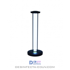Luz UV desinfección 65W