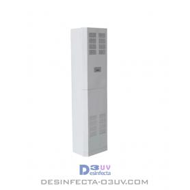 Desinfección aire UV 350W
