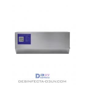 Máquina de Ozono 100W -  Serie MAQ5g/h.  Esta máquina es ungenerador deozono profesional que comprime el aire concentrando e